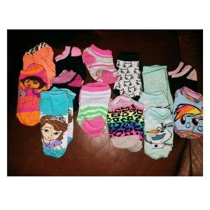 COPY - Girls Socks
